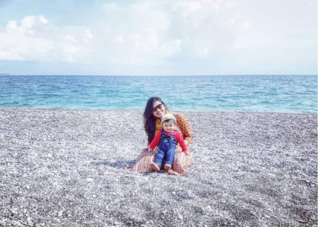 Konyaaltı Beach - Antalya